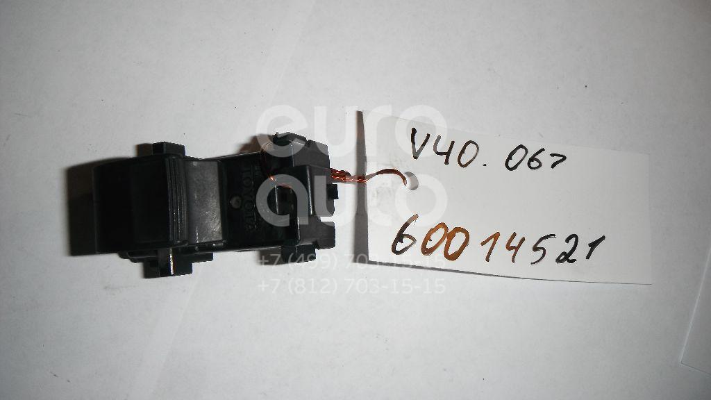 Кнопка стеклоподъемника для Toyota Camry V40 2006-2011;Auris (E15) 2006-2012;Yaris 2005-2011;RAV 4 2013> - Фото №1