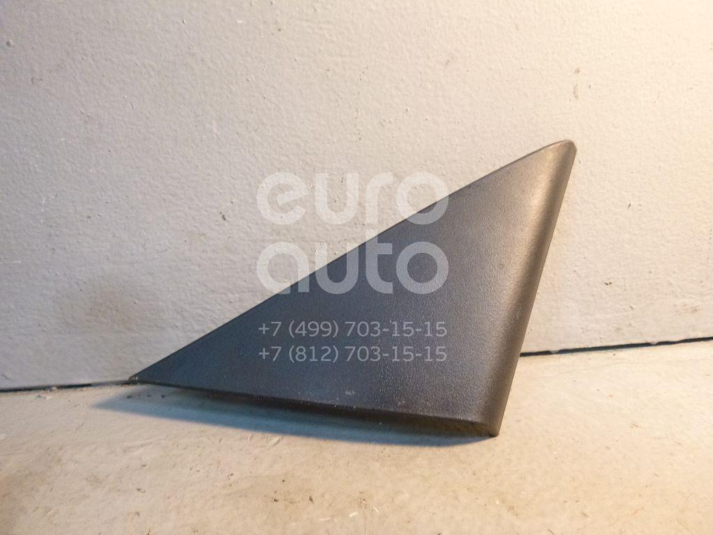 Крышка зеркала внутренняя правая для Toyota Camry XV40 2006-2011 - Фото №1