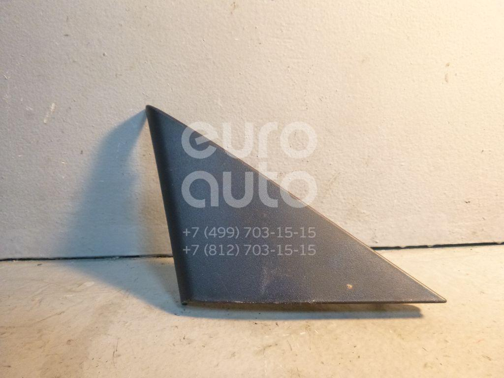 Крышка зеркала внутренняя левая для Toyota Camry XV40 2006-2011 - Фото №1