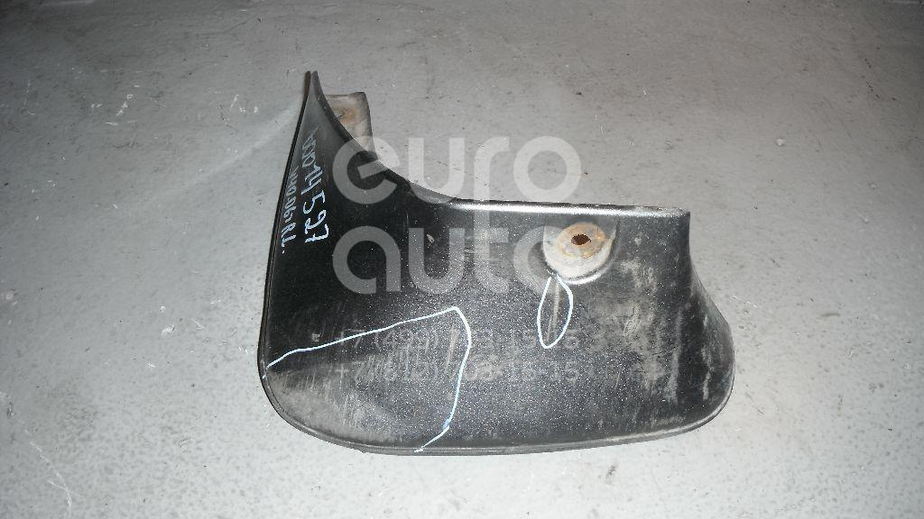 Брызговик задний левый для Toyota Camry V40 2006-2011 - Фото №1