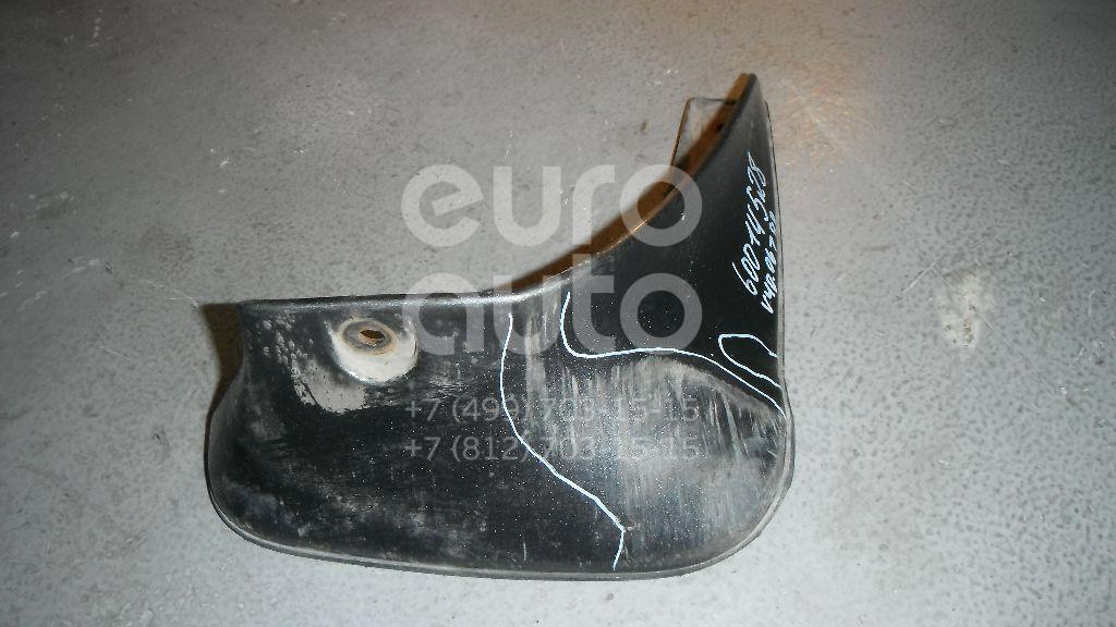 Брызговик задний правый для Toyota Camry V40 2006-2011 - Фото №1