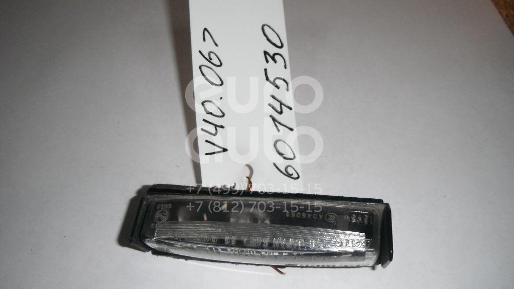 Фонарь подсветки номера для Toyota Camry V40 2006-2011 - Фото №1