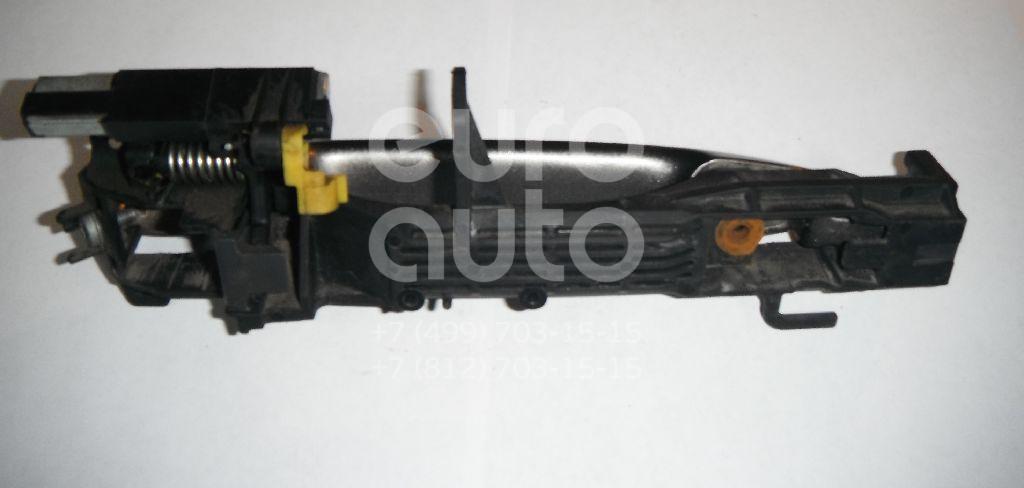Ручка двери передней наружная левая для Toyota Camry V40 2006-2011 - Фото №1