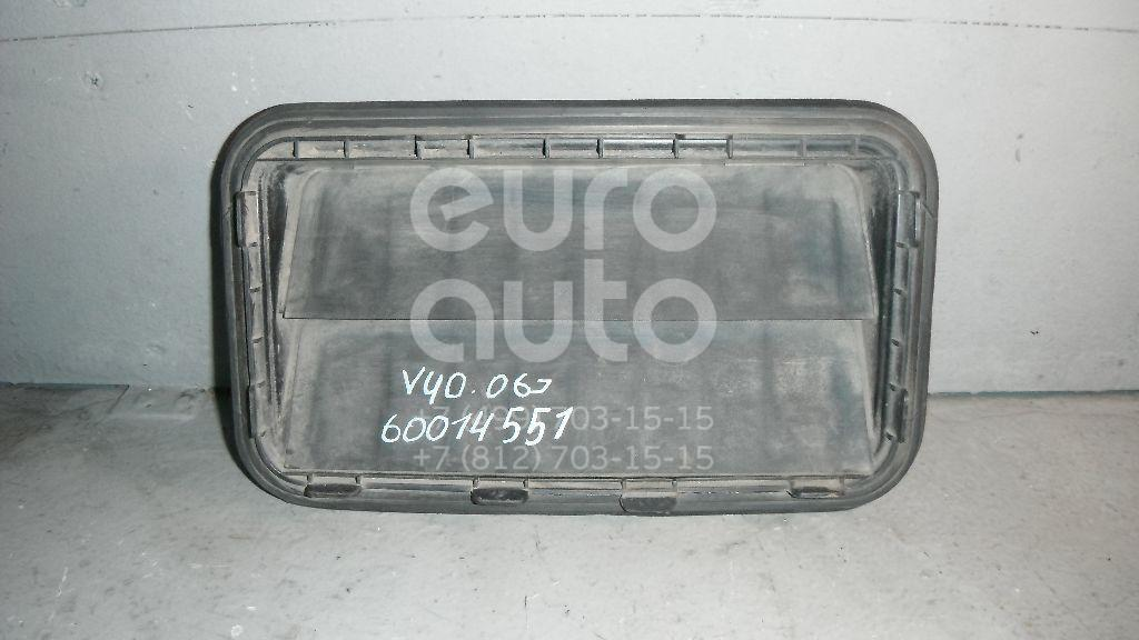 Решетка вентиляционная для Toyota Camry XV40 2006-2011;Corolla E15 2006-2013;Yaris 2005-2011;Highlander II 2007-2013;Camry XV50 2011>;Alphard 2008-2014 - Фото №1