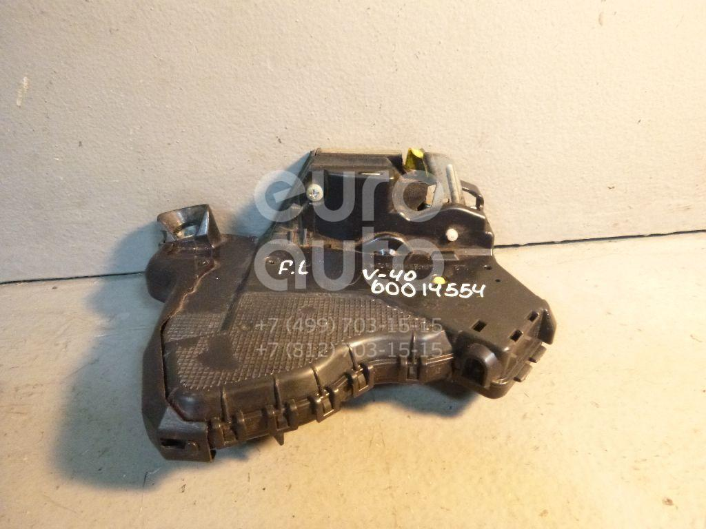 Замок двери передней левой для Toyota,Lexus Camry XV40 2006-2011;Land Cruiser (70) 1984>;RAV 4 2006-2013;Auris (E15) 2006-2012;Corolla E15 2006-2013;Land Cruiser (150)-Prado 2009>;Highlander II 2007-2013;GX460 2009>;Sequoia (K6) 2008>;IQ 2008-2011 - Фото №1