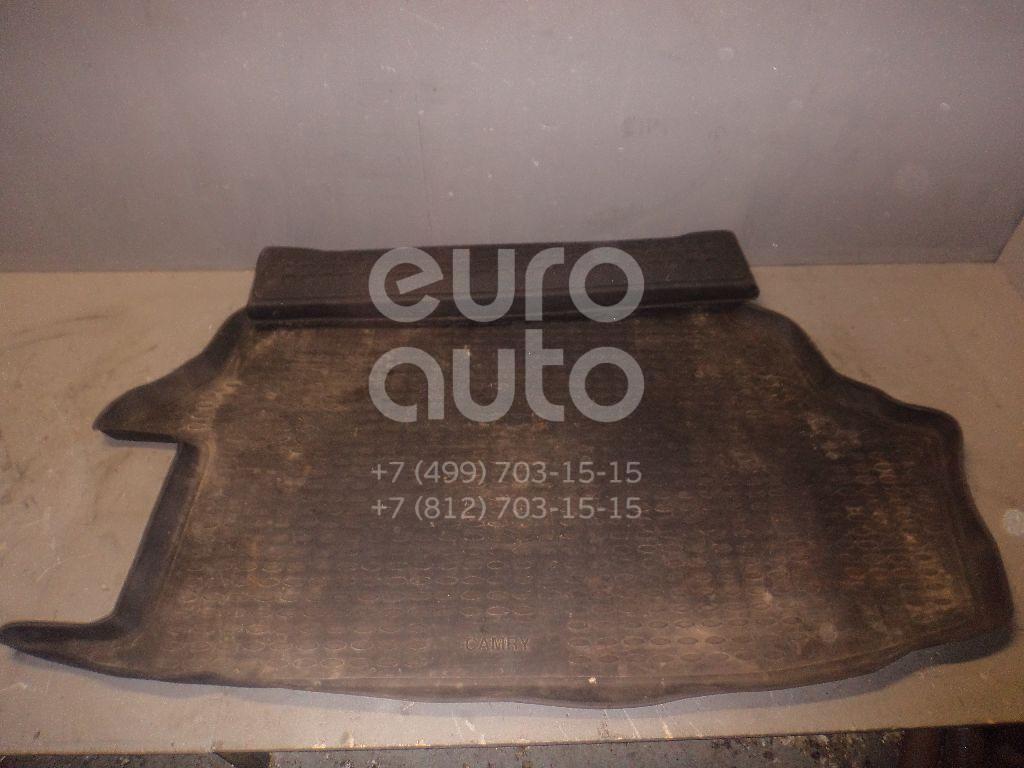 Коврик багажника для Toyota Camry V40 2006-2011 - Фото №1