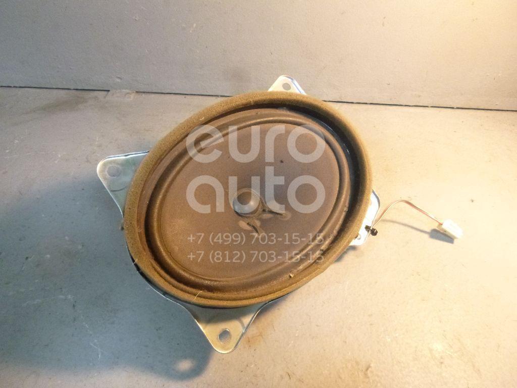 Динамик для Toyota Camry V40 2006-2011 - Фото №1