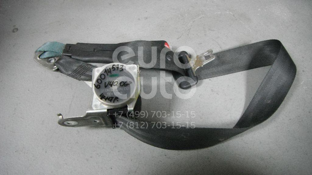 Ремень безопасности для Toyota Camry V40 2006-2011 - Фото №1