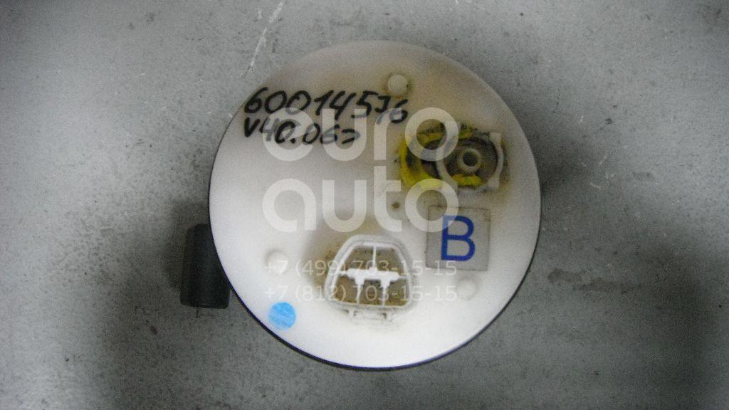 Насос топливный электрический для Toyota Camry V40 2006-2011 - Фото №1