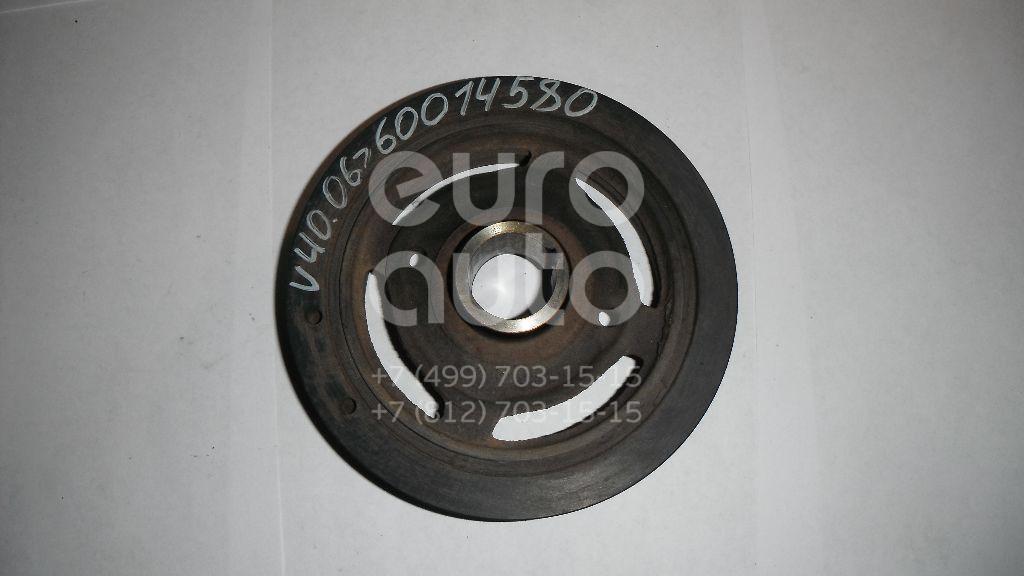 Шкив коленвала для Toyota Camry V40 2006-2011;Avensis II 2003-2008;Camry CV3 2001-2006;RAV 4 2000-2005;RAV 4 2006-2013 - Фото №1