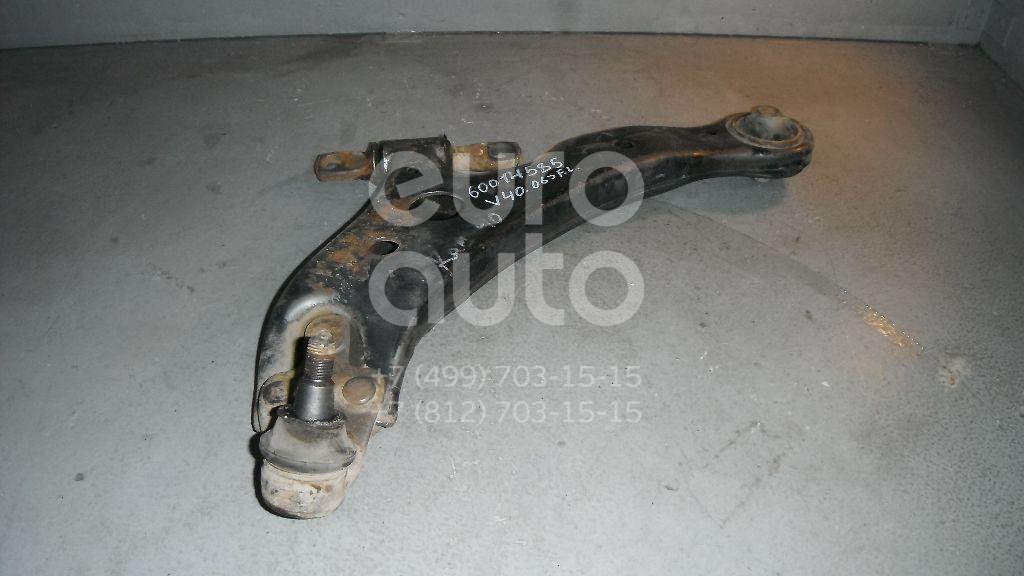 Рычаг передний левый для Toyota,Lexus Camry V40 2006-2011;Camry CV3 2001-2006;RX 300/330/350/400h 2003-2009;Camry V50 2011>;ES (SV40) 2006-2012 - Фото №1