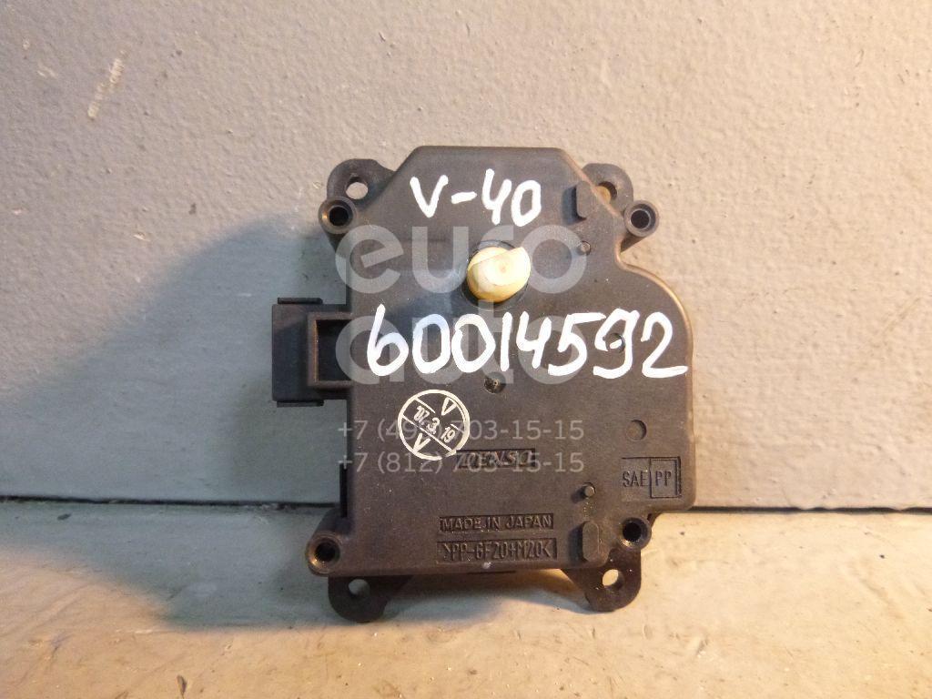 Моторчик заслонки отопителя для Toyota,Lexus Camry V40 2006-2011;GS 300/400/430 2005-2012;IS 250/350 2005-2013 - Фото №1