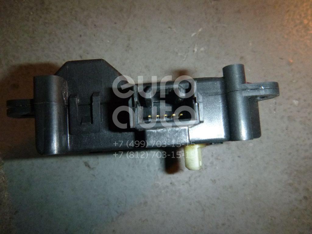 Моторчик заслонки отопителя для Toyota,Lexus Camry V40 2006-2011;GS 300/400/430 2005-2011;IS 250/350 2005-2013 - Фото №1