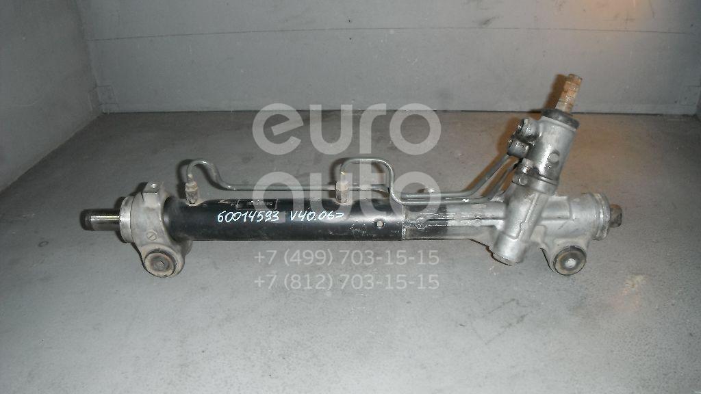 Рейка рулевая для Toyota Camry XV40 2006-2011 - Фото №1