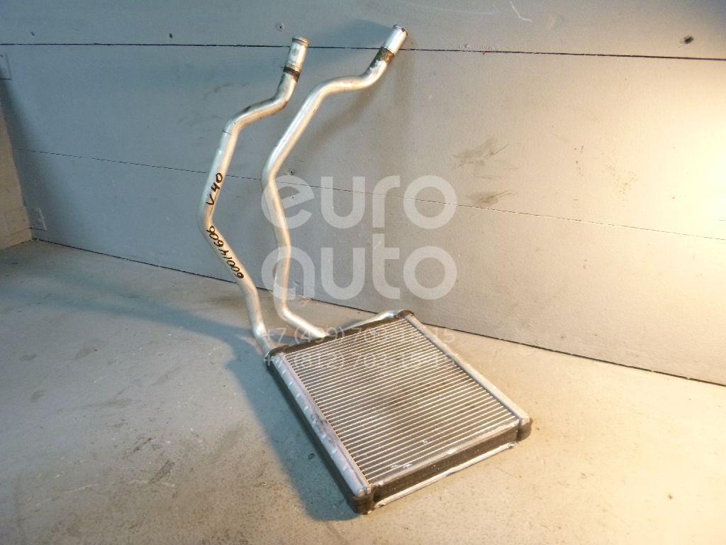 Радиатор отопителя для Toyota Camry V40 2006-2011 - Фото №1