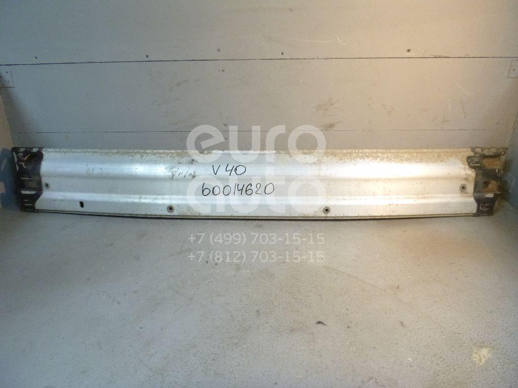 Усилитель заднего бампера для Toyota Camry V40 2006-2011 - Фото №1