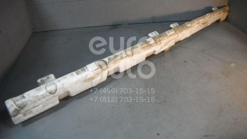 Накладка на порог (наружная) для Toyota Camry V40 2006-2011 - Фото №1