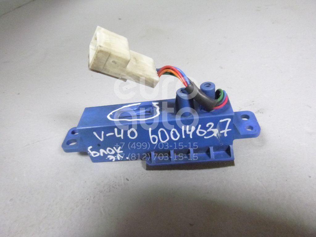 Ионизатор воздуха для Toyota Camry V40 2006-2011 - Фото №1