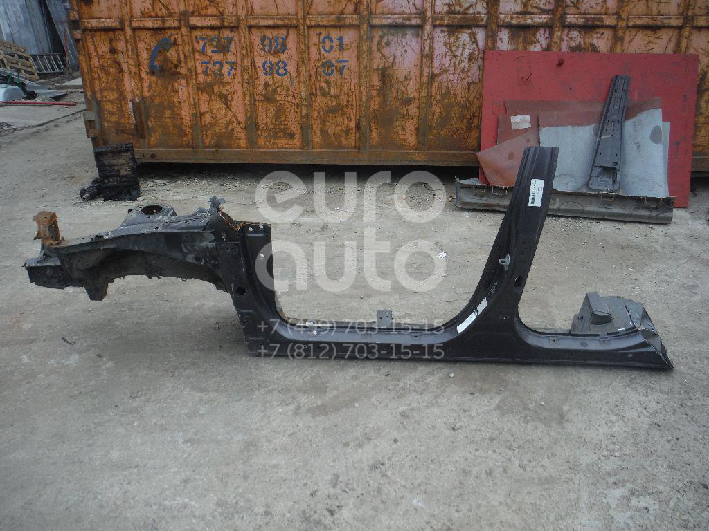 Кузовной элемент для Toyota Camry XV40 2006-2011 - Фото №1