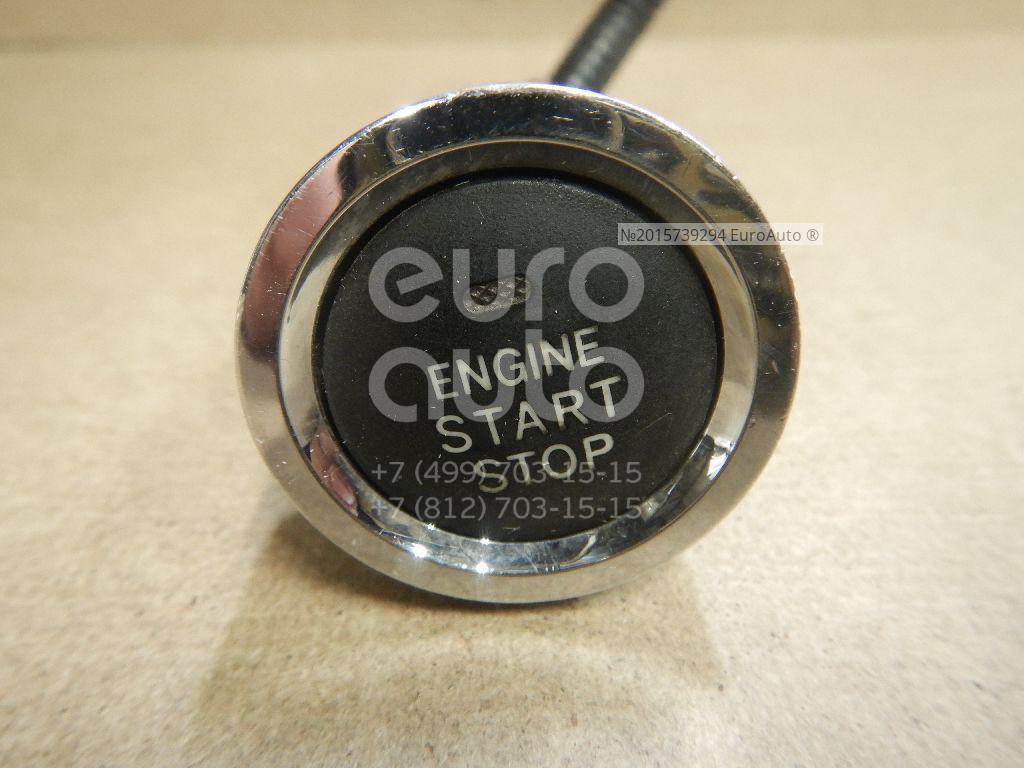 Кнопка запуска двигателя для Toyota Yaris 2005-2011 - Фото №1