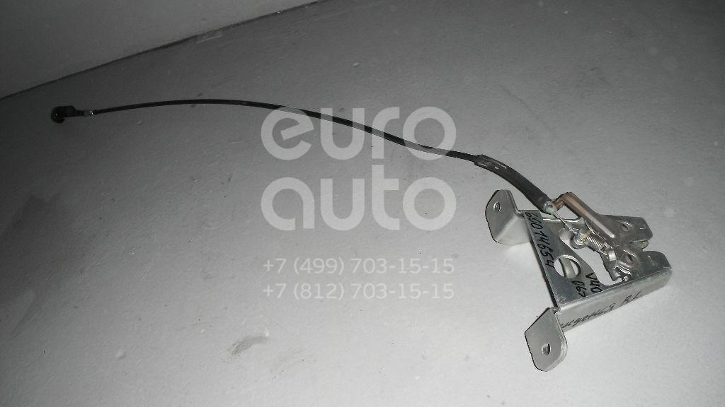 Замок спинки сиденья для Toyota Camry V40 2006-2011 - Фото №1
