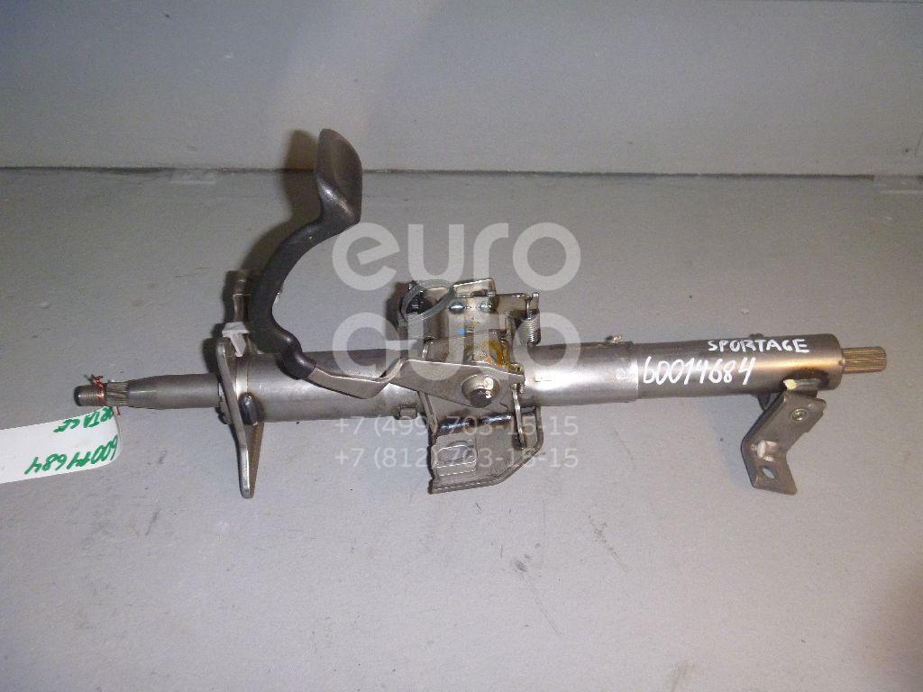 Колонка рулевая для Kia Sportage 2004-2010 - Фото №1