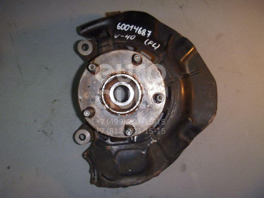 Кулак поворотный передний левый для Lexus Camry V40 2006-2011;Camry CV3 2001-2006;Previa 2000>;Camry V50 2011>;ES (SV40) 2006-2012;ES (CV3) 2001-2006 - Фото №1