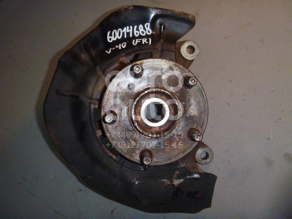 Кулак поворотный передний правый для Toyota,Lexus Camry V40 2006-2011;Camry V50 2011>;ES (SV40) 2006-2012;ES (CV3) 2001-2006 - Фото №1