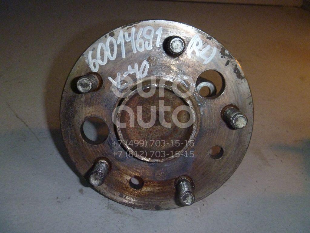 Ступица задняя для Toyota,Lexus Camry V40 2006-2011;Camry CV3 2001-2006;ES (SV40) 2006-2012 - Фото №1