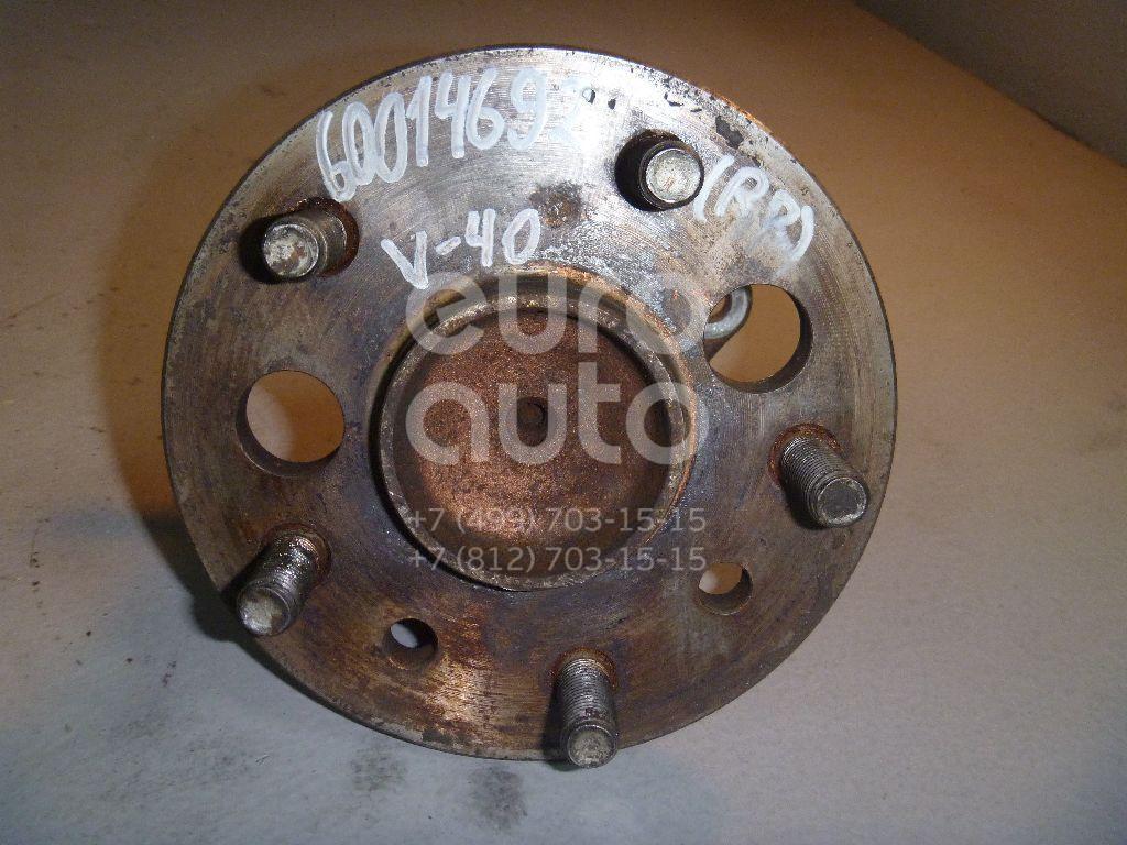 Ступица задняя для Toyota,Lexus Camry V40 2006-2011;Camry CV3 2001-2006;Solara 2003>;ES (SV40) 2006-2012 - Фото №1