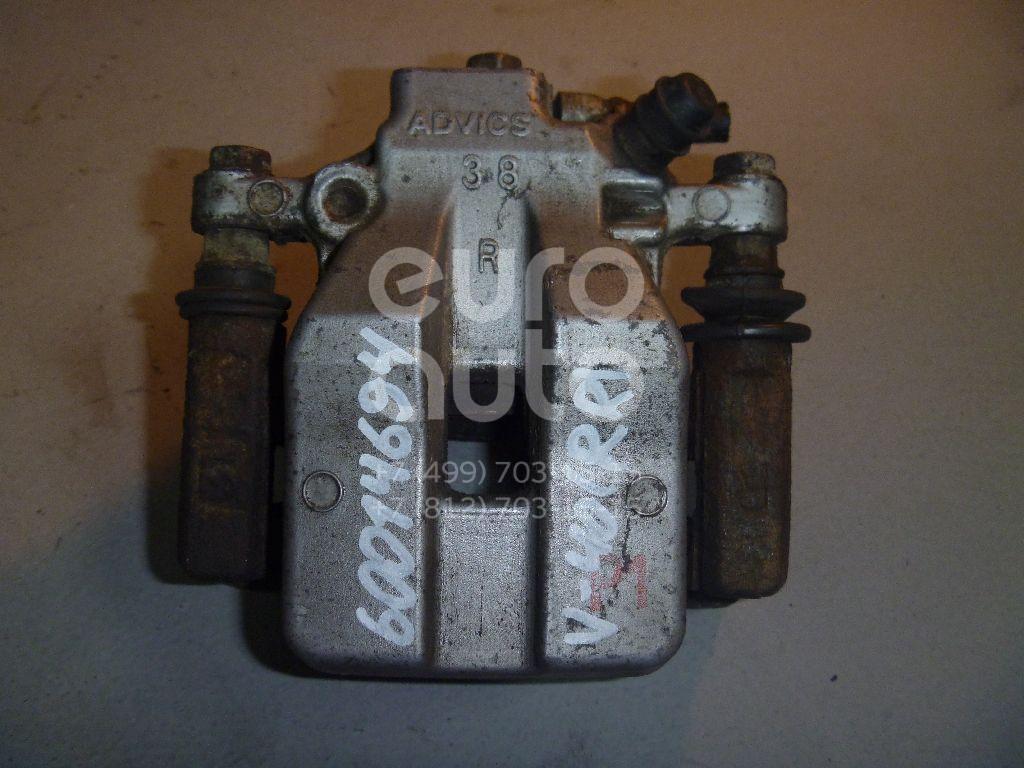 Суппорт задний правый для Toyota,Lexus Camry XV40 2006-2011;ES (SV40) 2006-2012 - Фото №1
