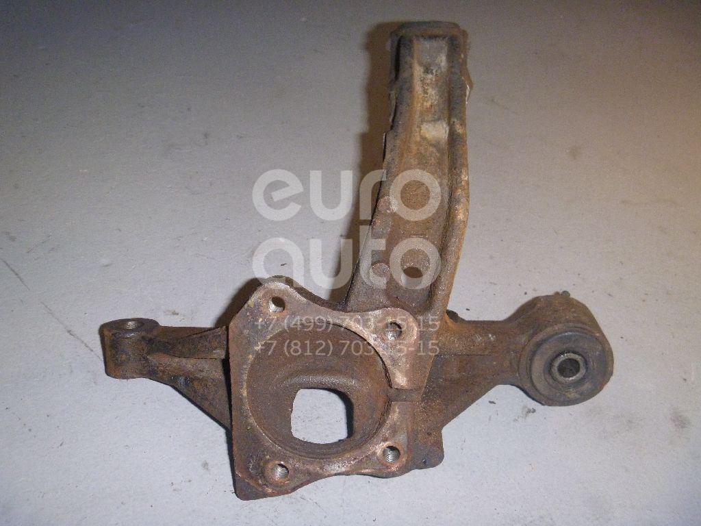 Кулак поворотный задний левый для Toyota,Lexus Camry V40 2006-2011;Camry V30 2001-2006;ES (SV40) 2006-2012;ES (CV3) 2001-2006 - Фото №1