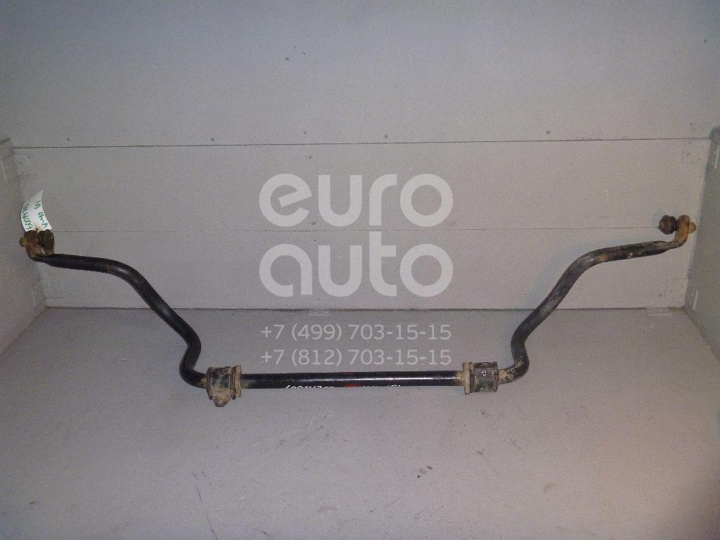 Стабилизатор передний для Toyota Camry V40 2006-2011;Camry V50 2011> - Фото №1