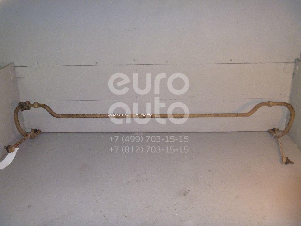 Стабилизатор задний для Toyota Camry V40 2006-2011 - Фото №1