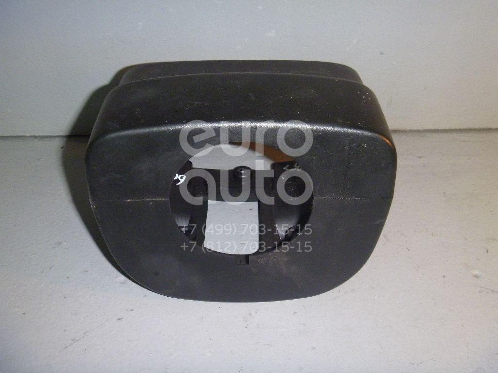 Кожух рулевой колонки для Ssang Yong Actyon 2005-2012 - Фото №1