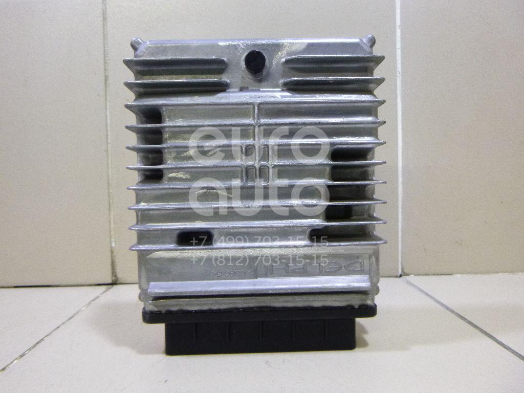 Блок управления двигателем для Ssang Yong Actyon 2005-2012 - Фото №1