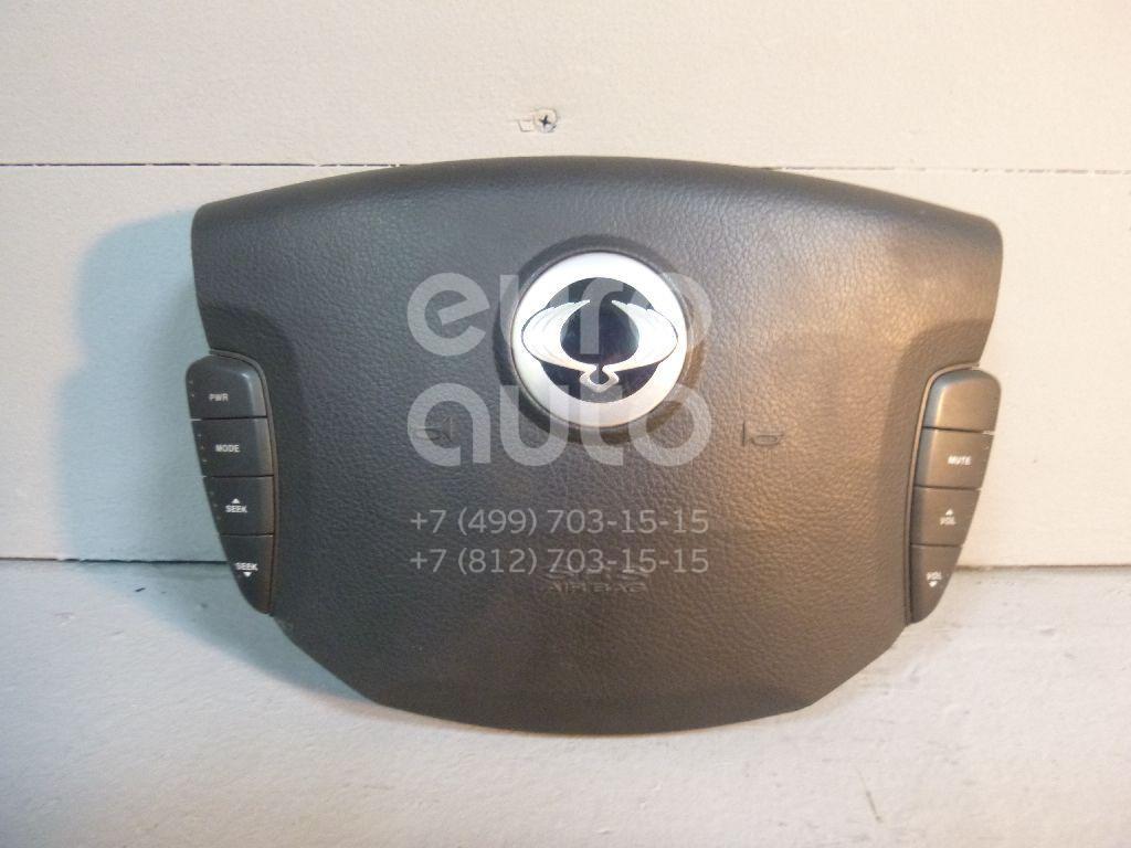 Подушка безопасности в рулевое колесо для Ssang Yong Actyon 2005-2012;Actyon Sport 2006-2012 - Фото №1