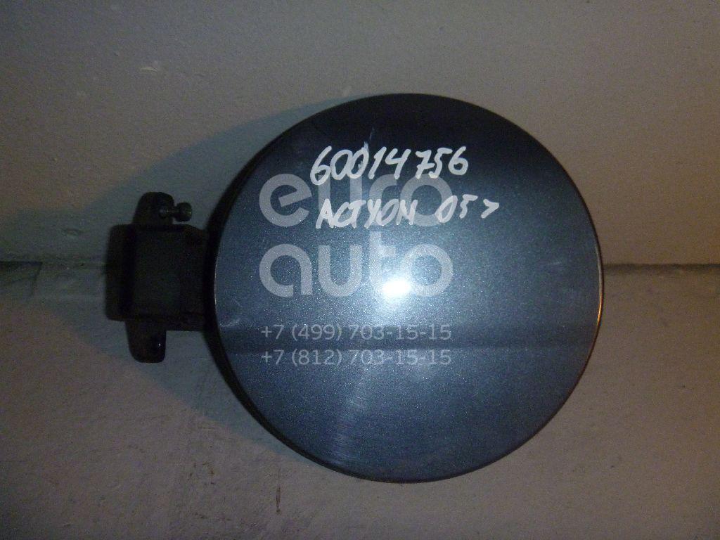Лючок бензобака для Ssang Yong Actyon 2005-2012 - Фото №1