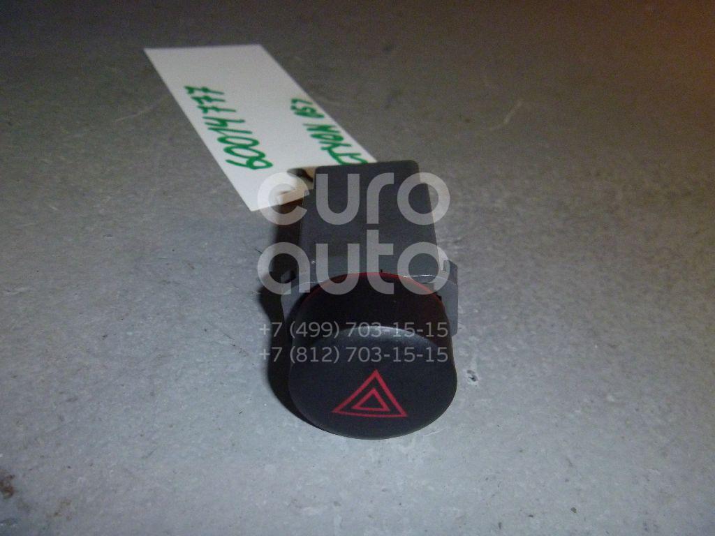 Кнопка аварийной сигнализации для Ssang Yong Actyon 2005-2012 - Фото №1