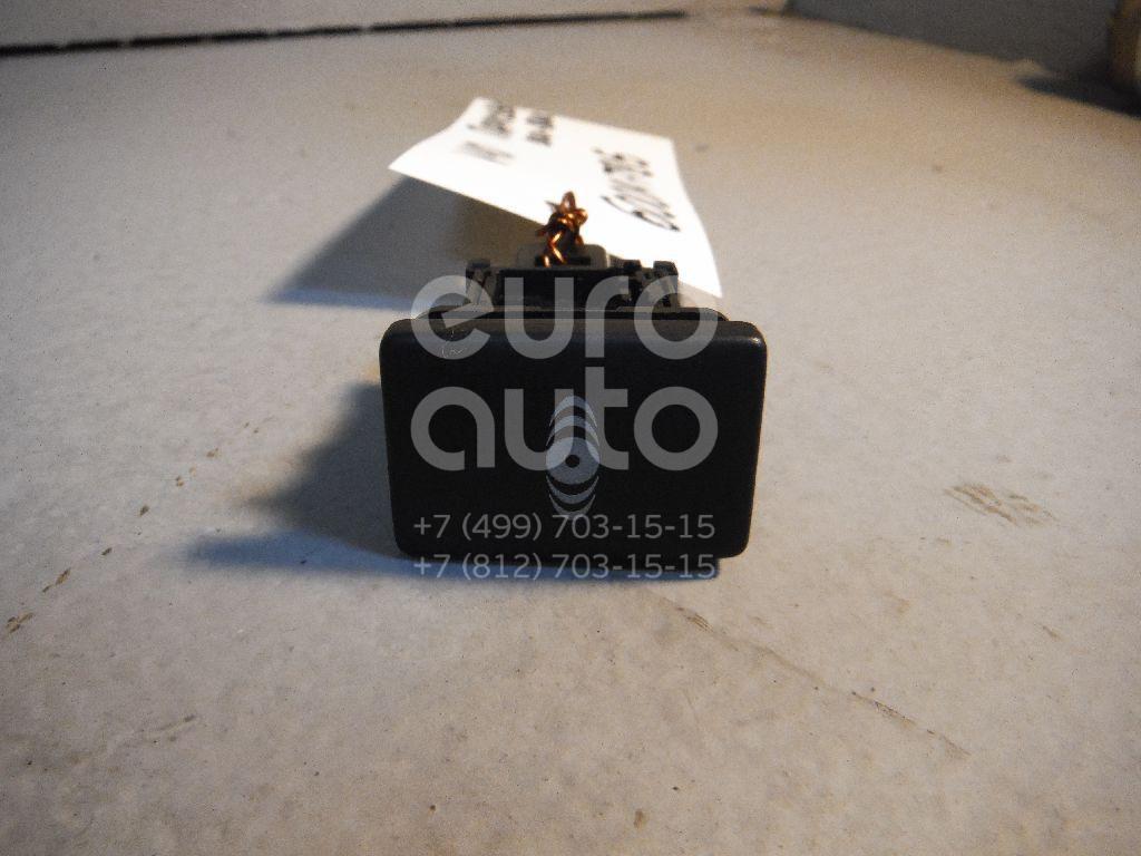Кнопка многофункциональная для Toyota Camry V40 2006-2011 - Фото №1