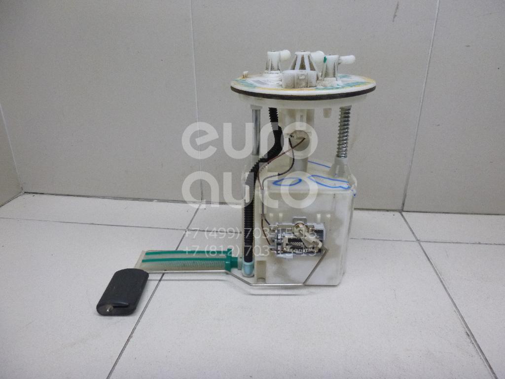 Насос топливный электрический для Ssang Yong Actyon 2005-2012;Kyron 2005> - Фото №1