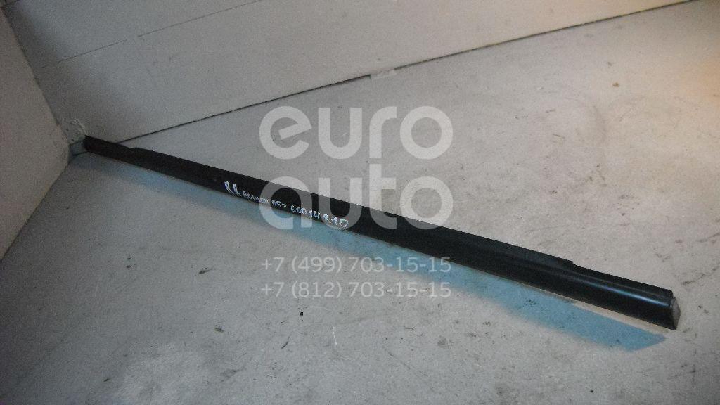 Накладка стекла заднего правого для Ssang Yong Actyon 2005-2012 - Фото №1