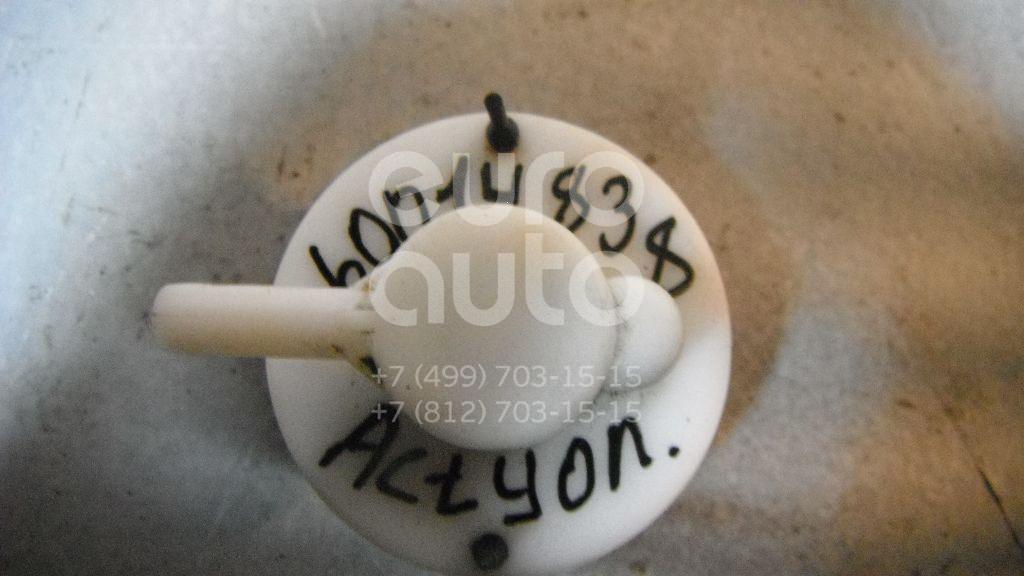 Клапан вентиляции топливного бака для Ssang Yong Actyon 2005-2012 - Фото №1