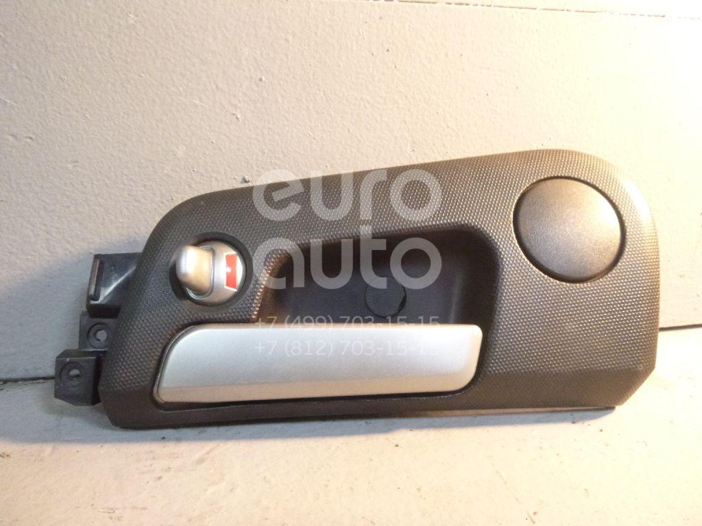 Ручка двери задней внутренняя левая для Ssang Yong Actyon 2005-2012 - Фото №1