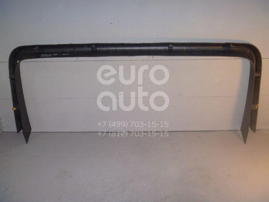 Обшивка двери багажника для Ssang Yong Actyon 2005-2012 - Фото №1