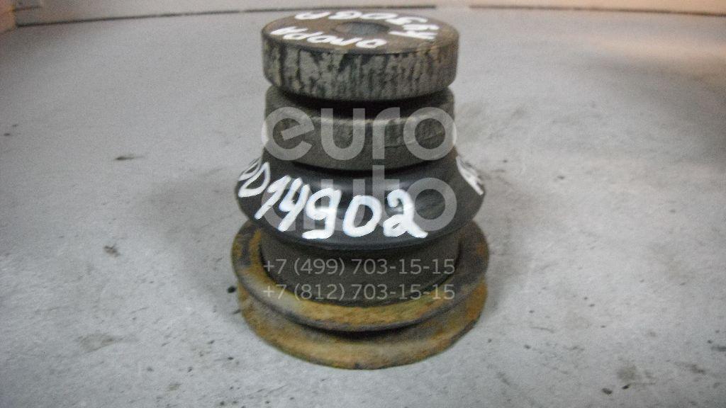 Опора кузова для Ssang Yong Actyon 2005-2012;Rexton I 2001-2007;Kyron 2005-2015;Actyon Sport 2006-2012 - Фото №1