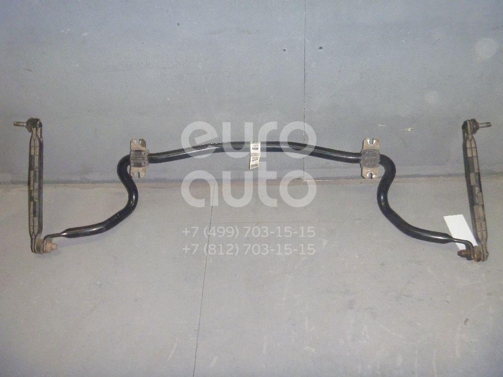 Стабилизатор передний для Chevrolet Cruze 2009> - Фото №1