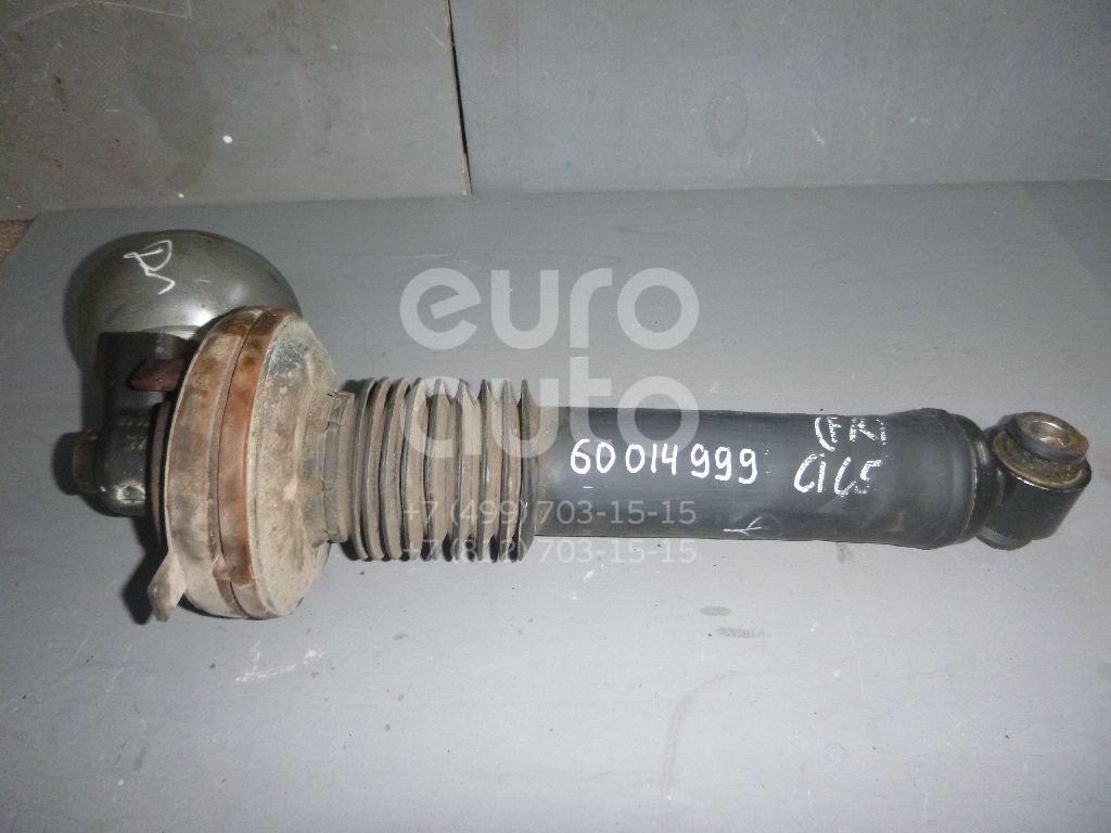 Амортизатор передний правый для Citroen C5 2008>;C6 2006> - Фото №1