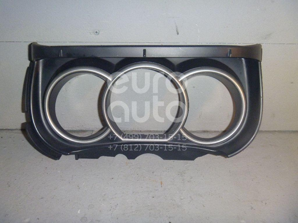 Накладка декоративная для Nissan Tiida (C11) 2007> - Фото №1