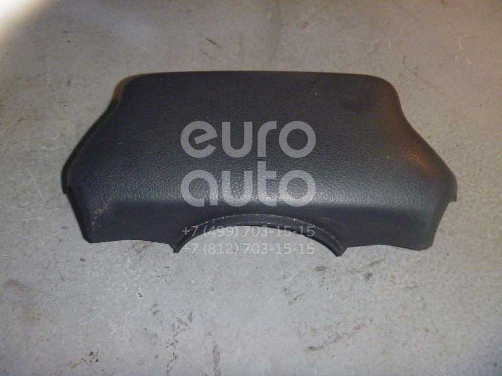 Кожух рулевой колонки верхний для Nissan Tiida (C11) 2007-2014 - Фото №1